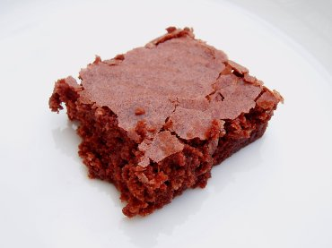 Paula Peck's Brownie