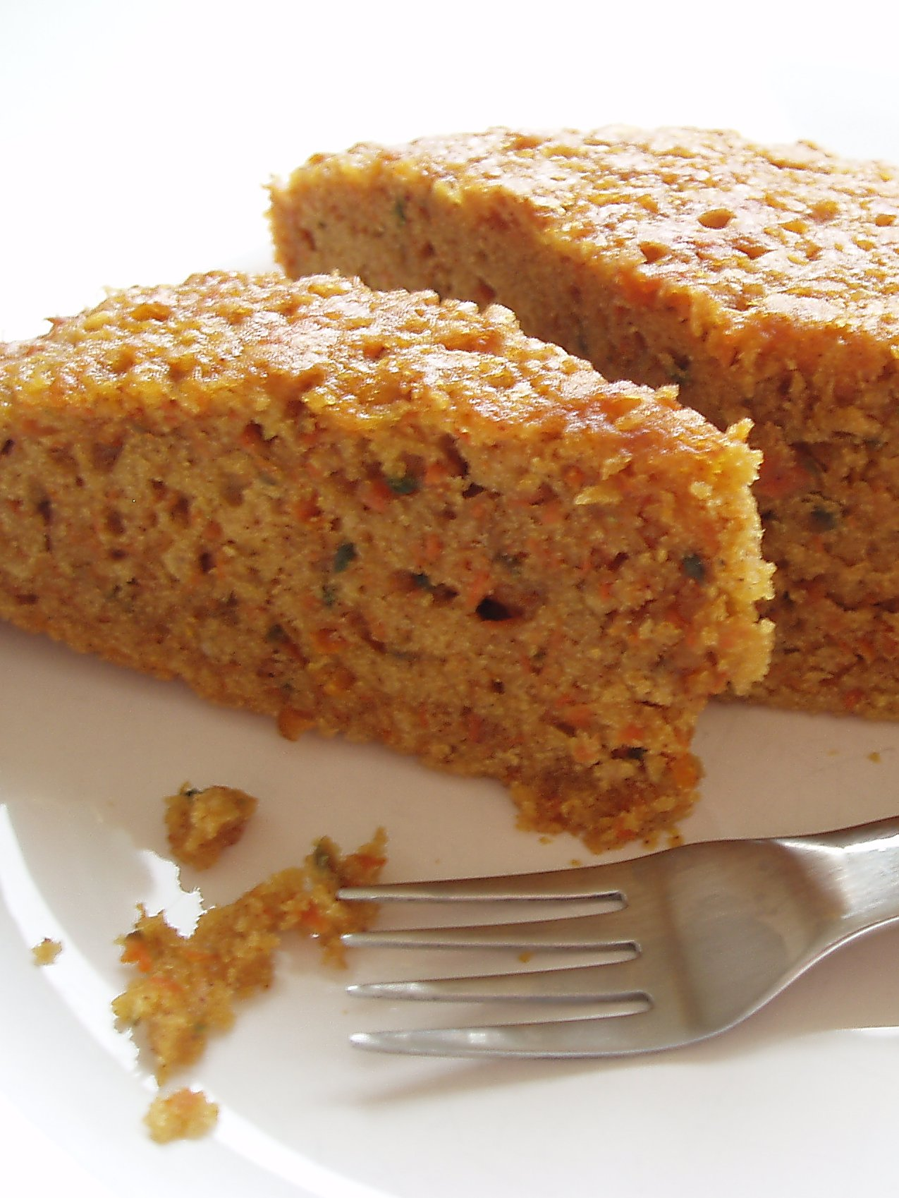 Simple Carrot Cake Recipe Without Nuts