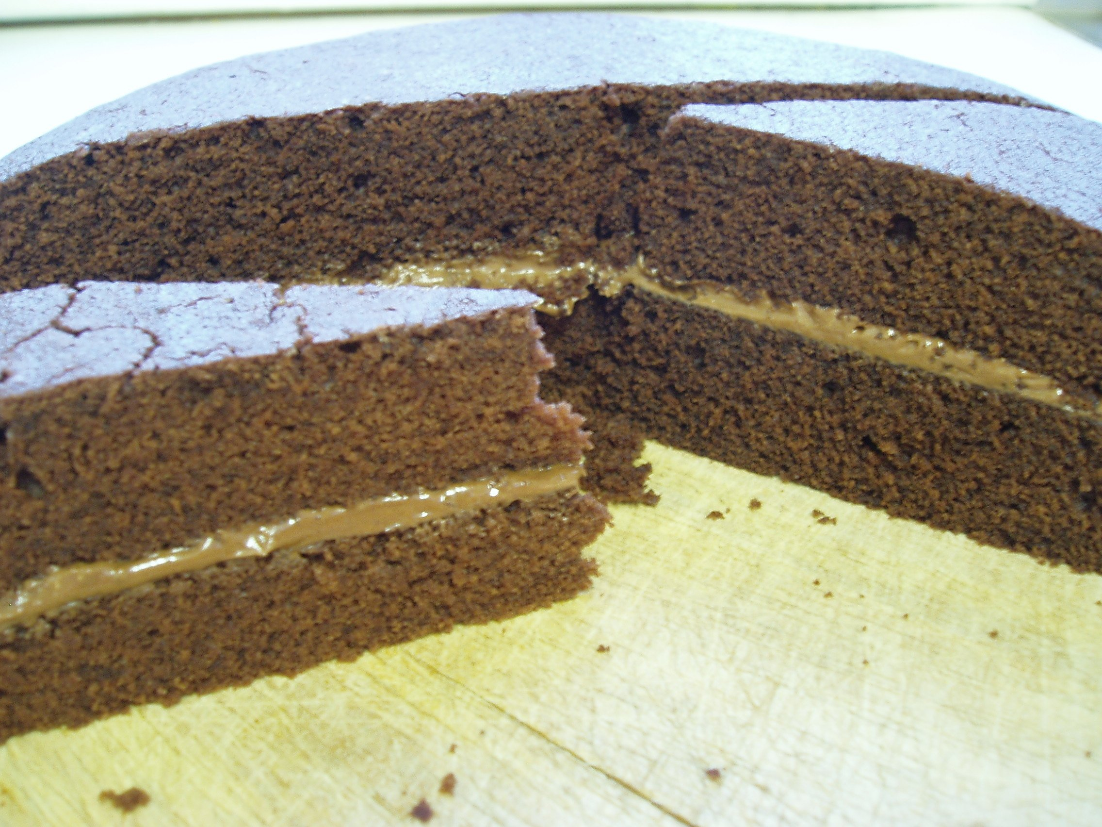 Moist Chocolate Cake Recipe With Self Rising Flour