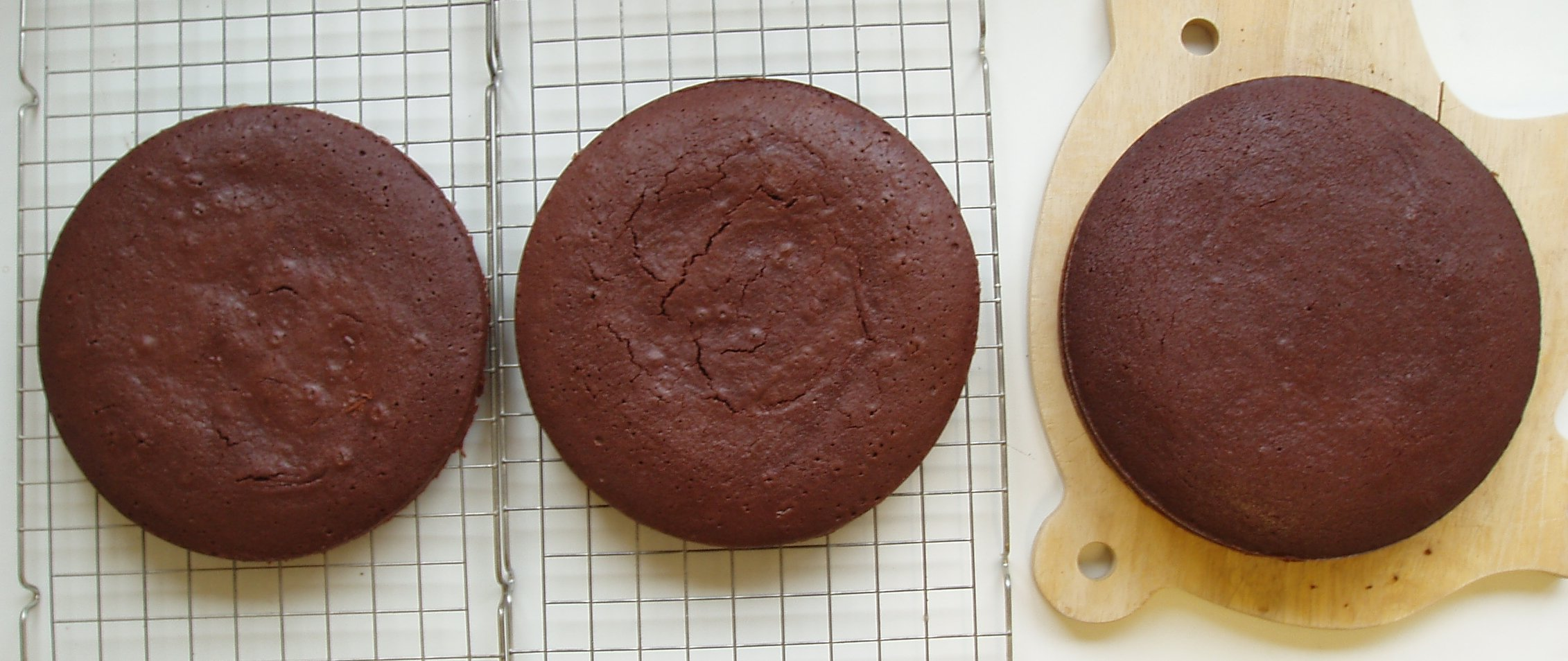 Chocolate Cake Recipe Using Self Rising Flour