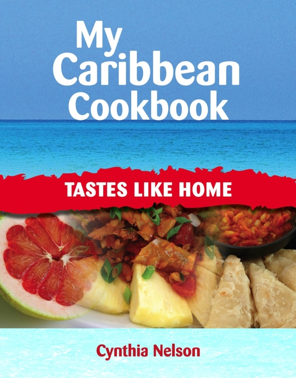 Cynthia's Cookbook