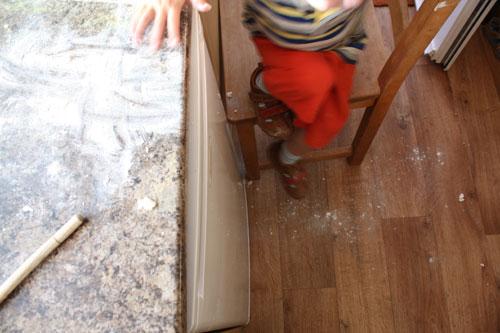 floury-floor
