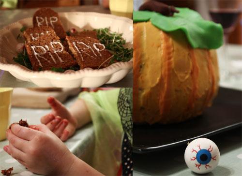 halloween-feast