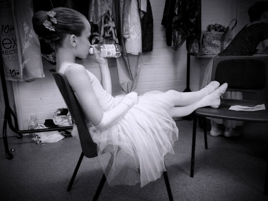 balletchillout
